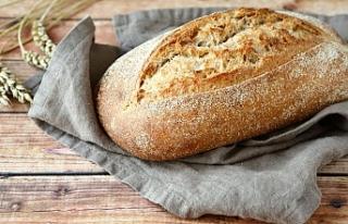 Ekmeği doğru tüket, kalp krizi riskini azalt!