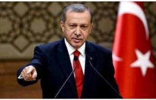 Erdoğan: Bendeki videoları Putin'e yolladım