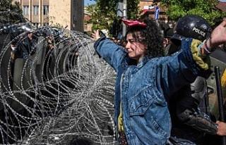 Ermenistan fena karıştı