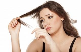 İnce telli ve seyrek saçlara çözümler