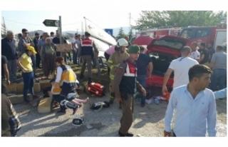 İzmir'de feci kaza: Henüz 13'ündeydi