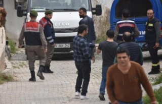 İzmir'de görülmemiş protesto, kendilerini...