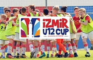 İzmir Cup'ta Beşiktaş krizi çıktı