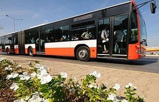 İzmir'de ulaşıma 'sınav' düzenlemesi