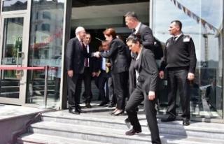 Kılıçdaroğlu ve Akşener'den ittifak görüşmesi