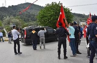 Kılıçdaroğlu ile görüşemeyen pazarcılar: Reis'e...