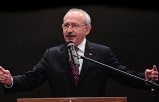 Kılıçdaroğlu'ndan, CHP'li başkanlara:...
