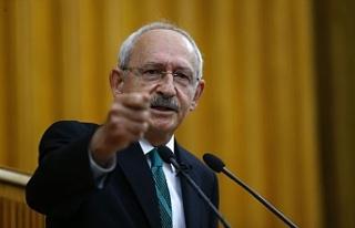 Kılıçdaroğlu: Tire sütü ara, nasıl oluyor sor