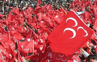 MHP İzmir'de, yeni atama gerçekleşti!
