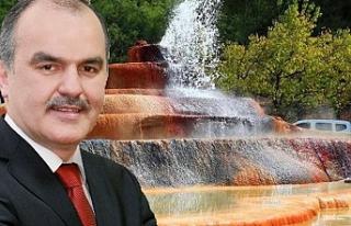 Pamukkale Belediyesi, Avrupa'yı hedefledi