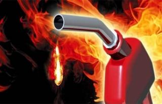 3 günde 3 zam... İşte İzmir'de benzinin yeni...