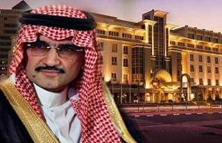 Suudi Prens, hisselerini sattı! Onlardan biri de...