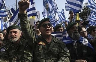 Türkiye'yle savaş ihtimali yüksek