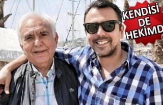 Ünlü kalp cerrahının oğlu kalp krizinden öldü
