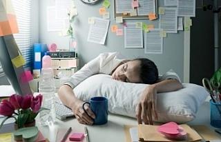 Yorgunlukla nasıl mücadele edilir?