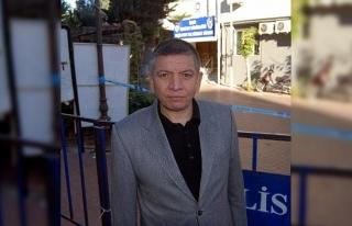 Yunanistan'a kaçarken yakalanan eski savcı...