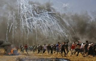 3 partiden ortak Gazze bildirisi