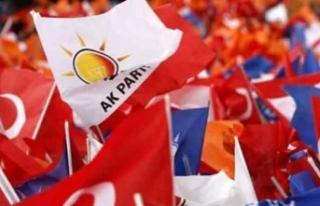 AK Parti'deİzmiriçin iddialı adaylar