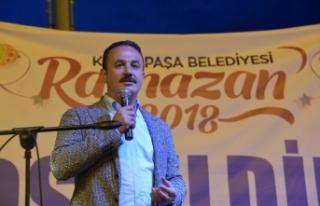 AK Parti İzmir'de 24 Haziran temposu: İlk iftar...
