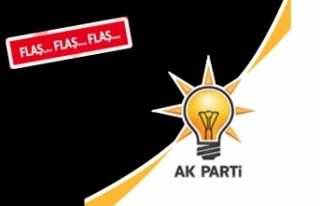 AK Parti'nin listesi YSK'da! İşte o adaylar...