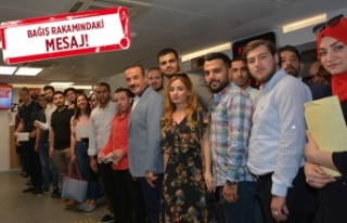 AK Partili Şengül'den, 'Erdoğan' kampanyasına...