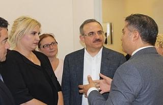 AK Partili vekilden İzmir'in o ilçesine hastane...