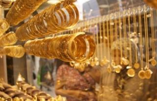 Altın fiyatları haftaya rekorla başladı