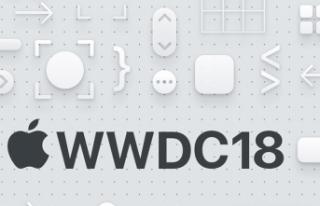 Apple'ın WWDC 2018 etkinliğini canlı olarak...