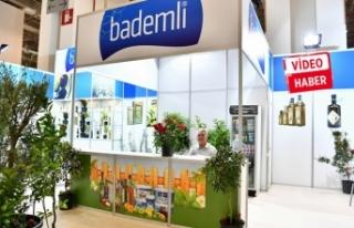 Bademli'de üretiliyor, Avrupa'ya ihraç...
