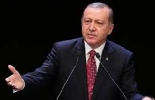 Bahçeli'nin af çıkışına Erdoğan'dan...