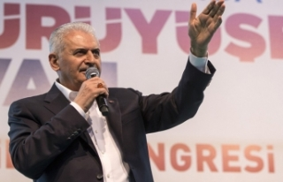 Başbakan Yıldırım'dan 24 Haziran hamlesi:...