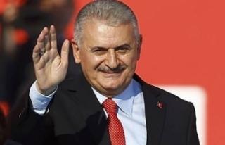 Başbakan Yıldırım'dan 8 ilçede mini miting!