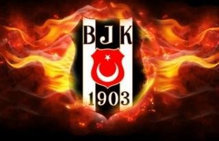 Beşiktaş, Güneş'in istediği yıldızla anlaştı