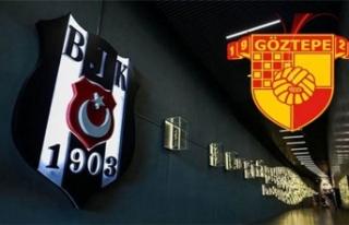 Beşiktaş'ın bel kemiği, Göztepe'ye...