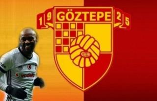 Beşiktaş'ın golcüsü Göztepe'ye mi...