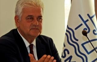Çeşme'de başkanlara soruşturma