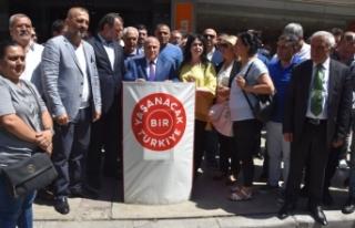CHP İzmir'de o ismin adaylığına 95 STK'dan...