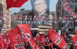CHP İzmir sahaya iniyor