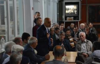 CHP'li Polat'tan 'enstitü' önerisi!