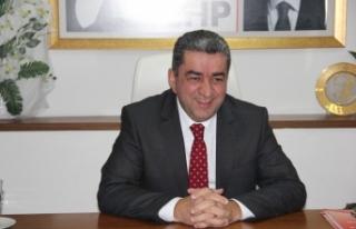 CHP'li Serter: Ankara'da bir nefer gibi...