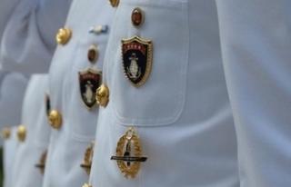Deniz Kuvvetleri'ne operasyon! Çok sayıda gözaltı...