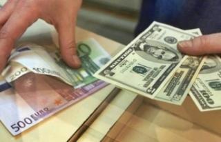 Dolar kuru bugün ne kadar? (16 Mayıs 2018 dolar...