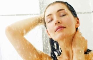 Duş alırken en sık yapılan 4 hata!
