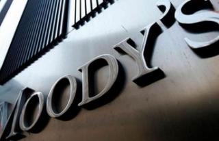 Ekonomiye bir kötü haber de Moody's'den