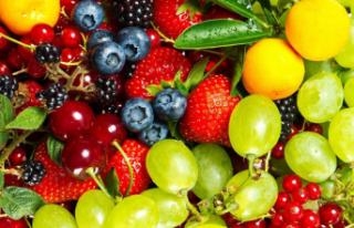 En çok tüketilen 5 yaz meyvesinin faydaları