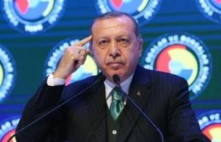 Erdoğan: Dersimi iyi çalıştım