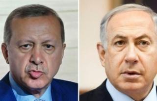 Erdoğan ve Netenyahu Twitter'dan çok sert atıştı