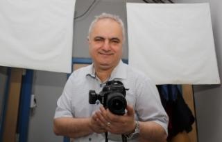 """""""Fotoğrafçılar teknolojik gelişmeye yenik düşüyor"""""""