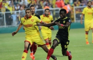 Galatasaray Azubuike transferini bitiriyor
