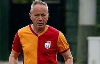 Galatasaray'ın efsanevi futbolcusu da 'Tamam'...